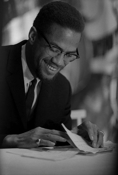 Malcolm X 1964 WEB