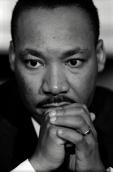 Martin Luther King WEB