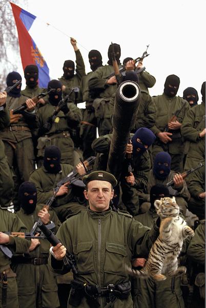 02. Haviv_Serbian Tiger leader copy