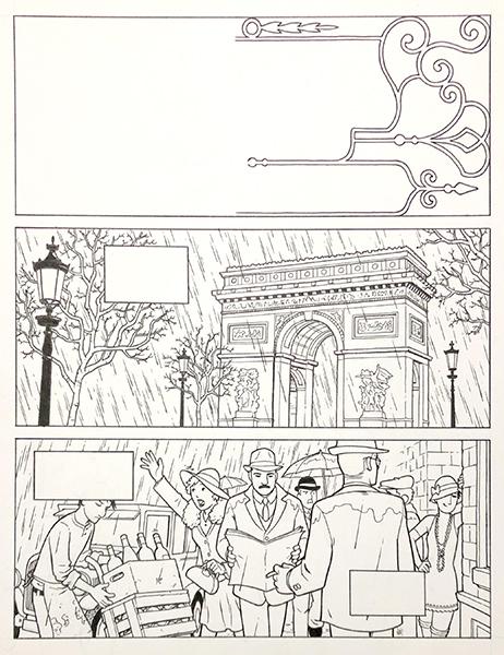 Hemingway_Ralston_Paris title page_web